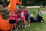 Hearts of Steel 2nd Annual Shotgun Golf Scramble
