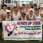 Pittsburgh Hearts of Steel Team Photos