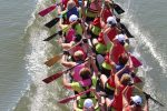2018 International Breast Cancer Paddling Commission Festival